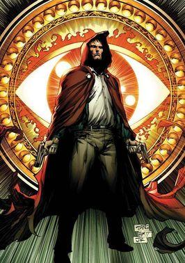Parker Robbins (Ziemia-616)