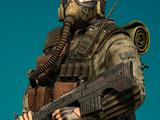 Снайпер-разведчик