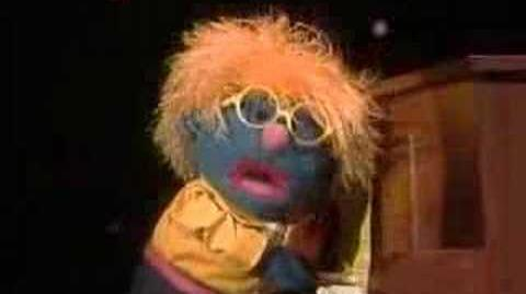 Sesame Street - Eight Balls of Fur (Sing Yourself Sillier at the Movies version)