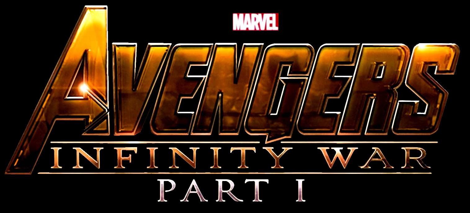 Infinity War Part I logo.png