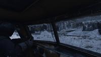 Мельник за рулём Буханки