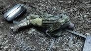 Мёртвый электрик