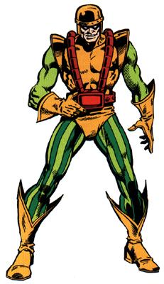 Bruno Horgan (Ziemia-616)