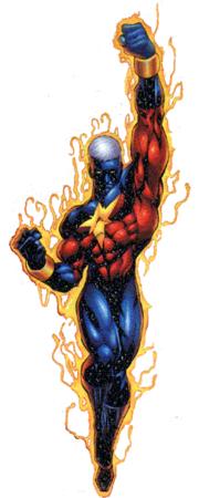 Genis-Vell (Ziemia-616)