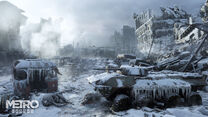 Metro Exodus 4K Announce Screenshot-1