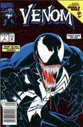 Venom Lethal Protector no 1