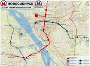 Новосибирск (перспективы)