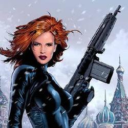 Natalia Romanova (Ziemia-616)