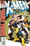 300px-X-Men The Early Years Vol 1 3