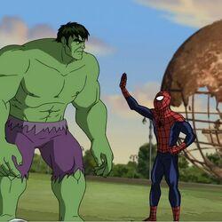 Mega Spider-Man Sezon 1 19