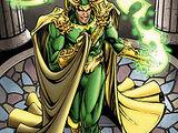 Loki Laufeyson (Ziemia-616)