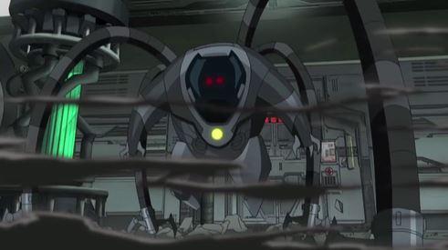 Mega Spider-Man Sezon 1 22