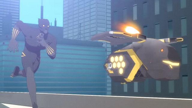 Iron Man: Armored Adventures 1 15