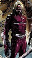 Omega Red (Omega Clan) (Earth-616)-1-