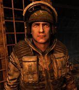 Комаров - лидер