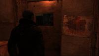 Пётр Андреевич открывает двери в лазарет