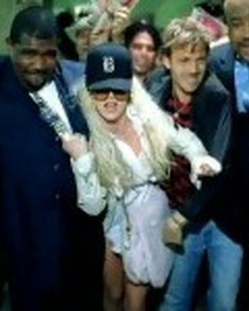 Everytime Britney Spears Music Video Wiki Fandom