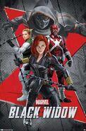 Czarna wdowa (Marvel)