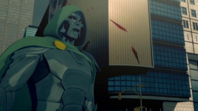 Iron Man: Armored Adventures 2 8
