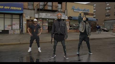 Constant (Black Eyed Peas)