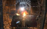 Огнемёт в Metro 2033
