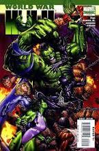 World War Hulk zeszyt 2