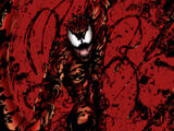 Carnage / Klyntar (Ziemia-616)