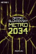 Niemieckie Metro 2034