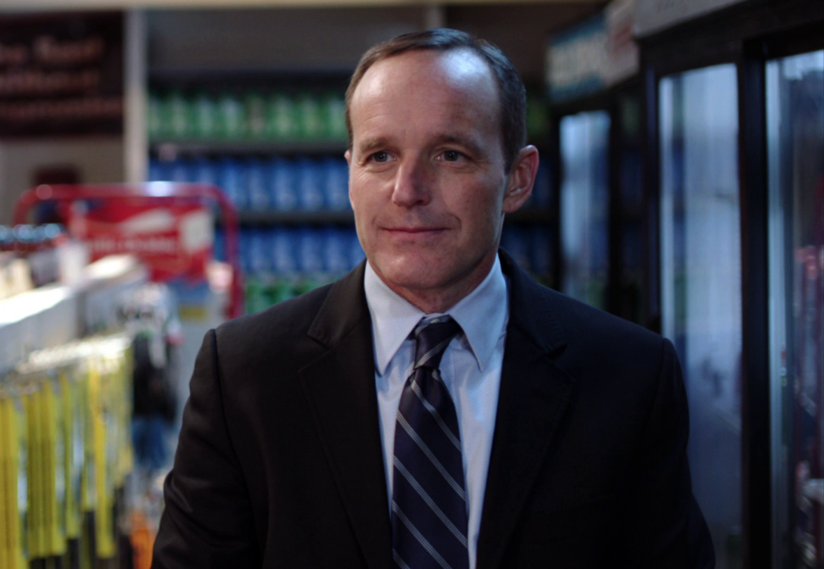 Phil Coulson (Ziemia-199999)/Galeria