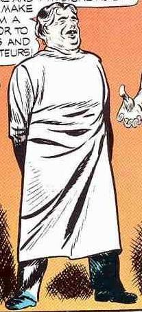 Abraham Erskine (Ziemia-616)