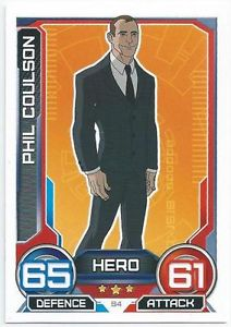 Phil Coulson (Ziemia-12041)/Galeria