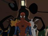 Mega Spider-Man Sezon 2 21