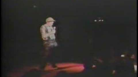 Elmer Fudd Sings Bruce Springsteen