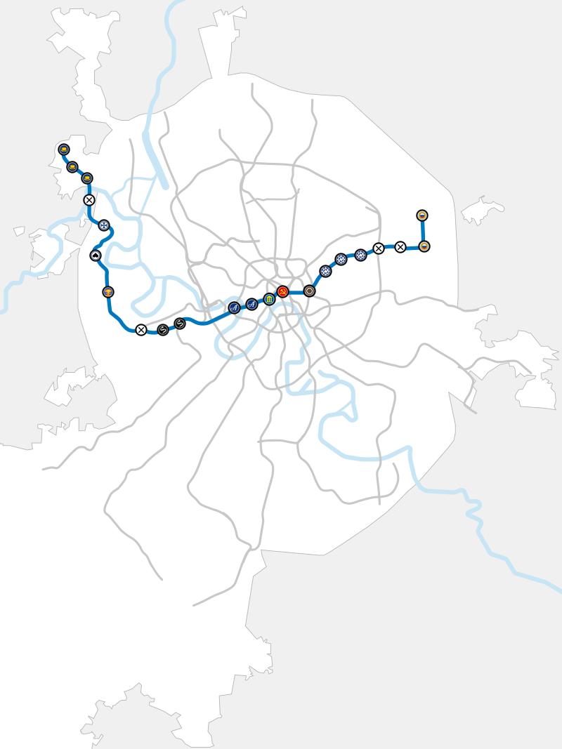 Arbatskaya Line.png