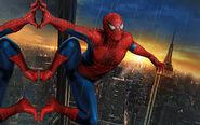 Peter Parker (Ziemia-96283)/Galeria