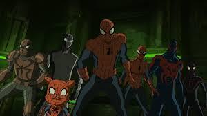 Peter Parker (Ziemia-12041)/Galeria