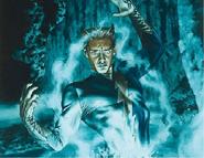 Pietro Maximoff (Ziemia-616)/Galeria