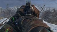 Прицел револьвера (штурмовой)