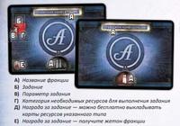 Карточки Фракций1