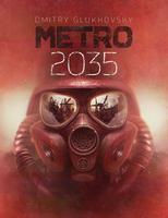 Метро 2035 (книга)