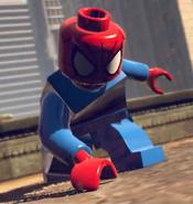 Peter Parker (Ziemia-13122)