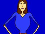 Tiffany Falcon