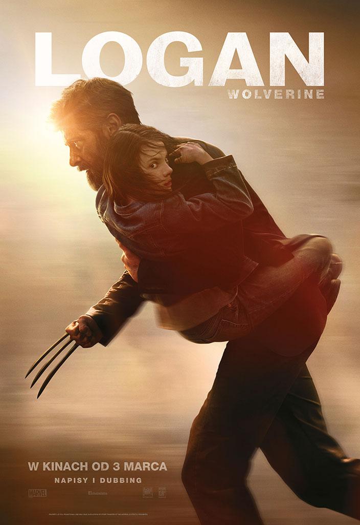 Logan: Wolverine (film 2017)
