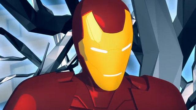 Iron Man: Armored Adventures 2 19