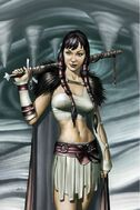 Lady Sif 5