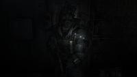 Ульман в подземелье