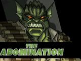 Hulk i agenci M.I.A.Z.G.I. Sezon 1 17