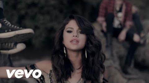 Hit the Lights (Selena Gomez & The Scene)