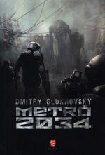 W gierskie Metro 2034