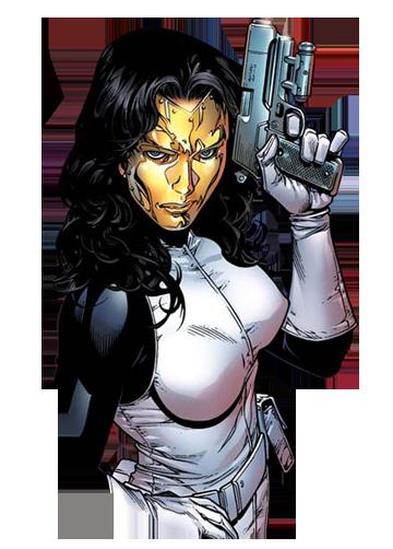 Giuletta Nefaria (Ziemia-616)